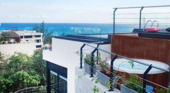 Koox La Mar Club Aparthotel