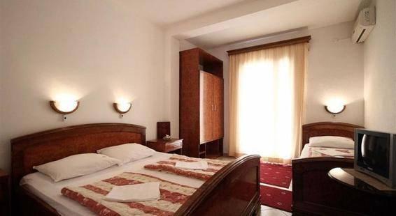 Grbalj Hotel