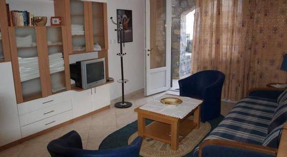Casa Mis Apartment