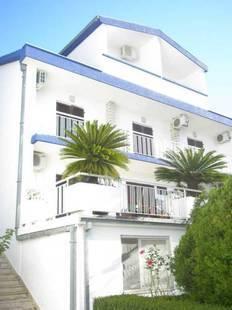 Villa Becica