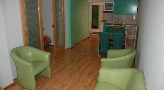 Springs Apartment