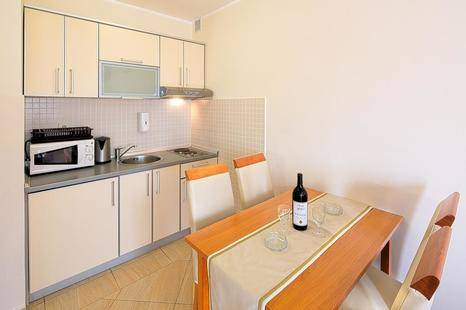 Holiday Apartment