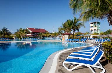 Memories Caribe Beach Resort (Adults Only 16+) 4*