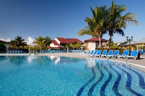 Memories Caribe Beach Resort (Adults Only 16+)