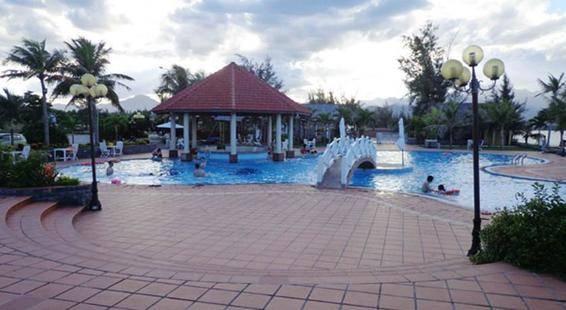The Nature Villas & Resort