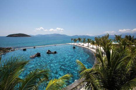 Amiana Resort