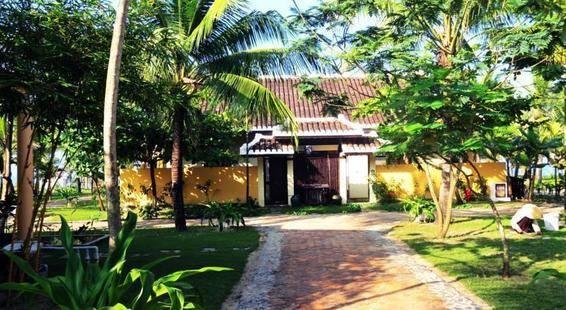 Le Belhamy Hoian Resort & Spa