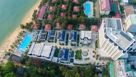 Thien Thanh Resort