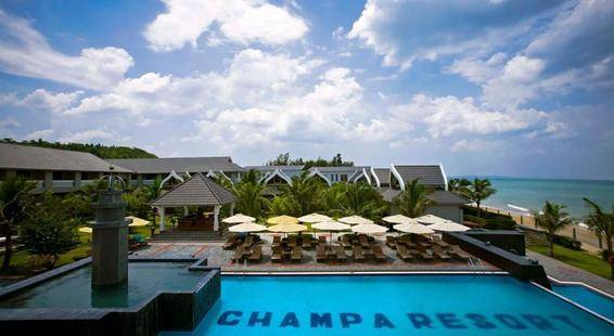 Champa Resort & Spa