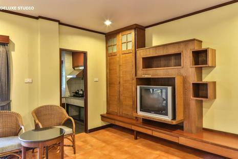 Plumeria Resort (Ex.Plumeria Serviced Apartment)