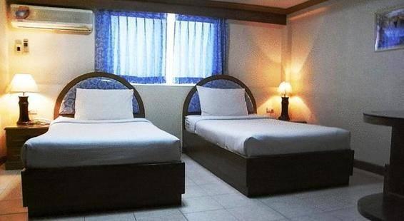 Eurostar International Hotel