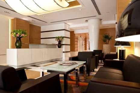 Delta Hotels By Marriott, Jumeirah Beach, Dubai (Ex. Ramada Plaza Jumeirah Beach)