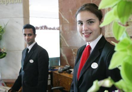Ramada Beach Hotel Ajman