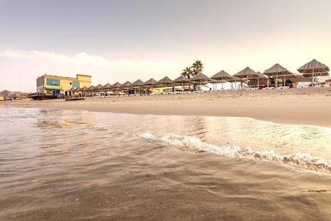 Royal Beach Hotel & Resort Fujairah