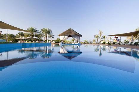 Danat Resort Jebel Dhanna