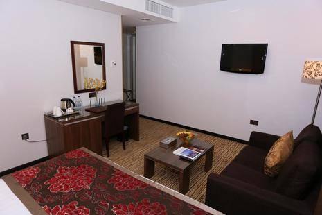 Al Hamra Hotel Sharjah