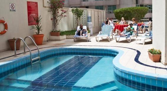 Regal Hotel Plaza