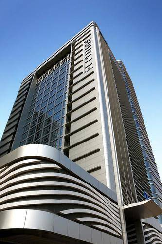 Centro Capital Centre Hotel