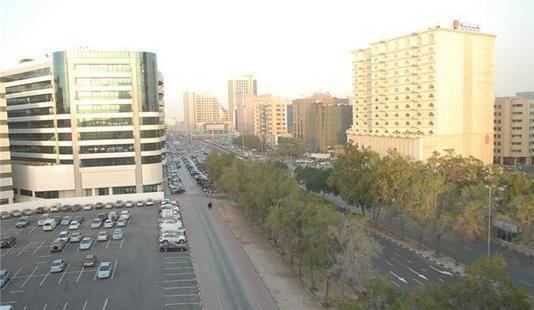 Panorama Bur Dubai