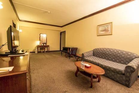 Imperial Suites Dubai