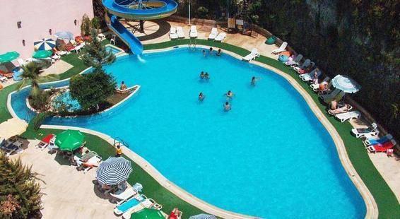 Pirlanta Hotel