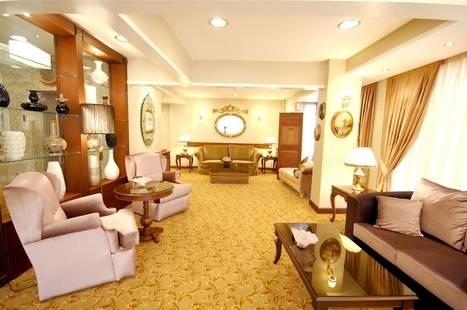 Nobel Hotel