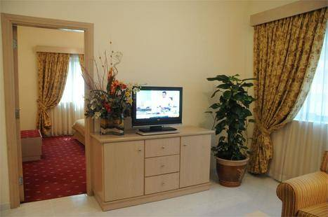 Pearl Residence Hotel Apartment