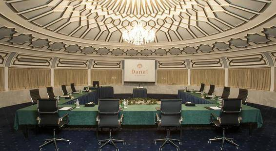 Danat Al Ain Resort