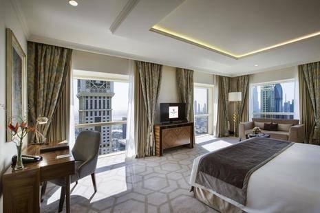 Millennium Plaza Hotel Dubai