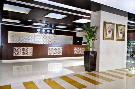 Two Seasons Hotel & Apartments (Ex.Gloria Hotel & Furnished Apartments)