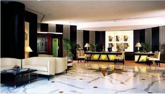Panorama Grand Hotel Bur Dubai