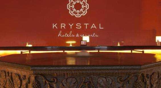 Krystal Vallarta