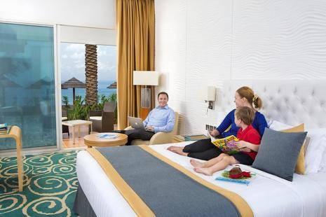 Oceanic Khorfakkan Resort & Spa
