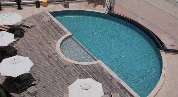 Signature Hotel Apartments & Spa Marina (Ex. Lotus Hotel Apartments Marina)