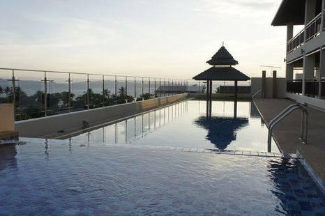 R Con Sea Terrace
