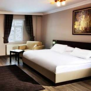 Alkoclar Hotel