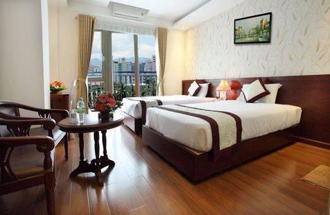 Golden Sand Hotel Nha Trang