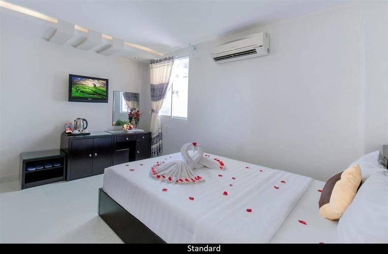 Arima Hotel (Ex.Cosy Hotel)