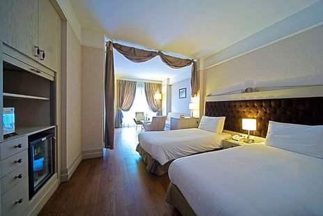 Faros Hotel Sultanahmet