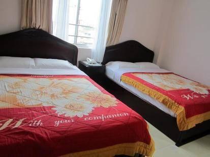 Dream Nha Trang Hotel