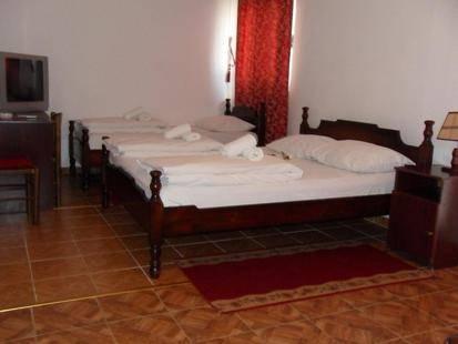 Hotel Lovcen
