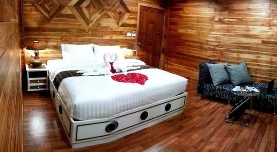 Aonang Phutawan Resort
