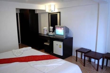 The Palace Ao Nang Resort