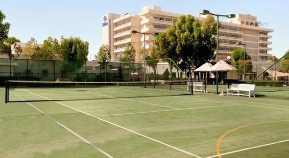 Radisson Blu Hotel & Resort Al Ain (Ex. Hilton Al Ain)