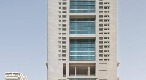 Bonnington Jumeirah Lake Towers Dubai