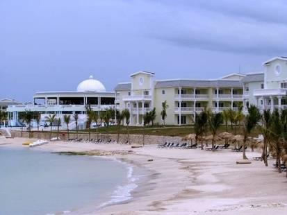 Grand Palladium Jamaica Resort & Spa