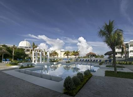 Grand Palladium Lady Hamilton Resort