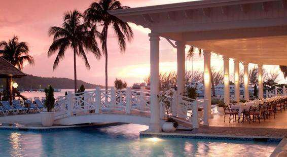 Sunset Jamaica Grande
