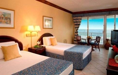 Holiday Inn Sunspree Montego Bay Hotel