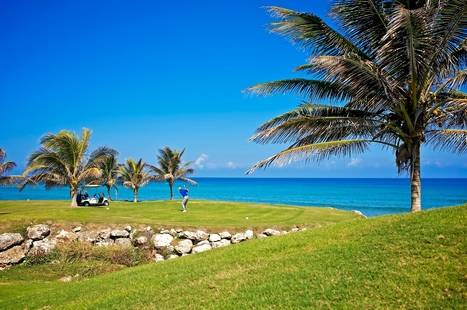 Iberostar Grand Hotel Rose Hall (Adults Only 18+)